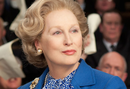 The Iron Lady image