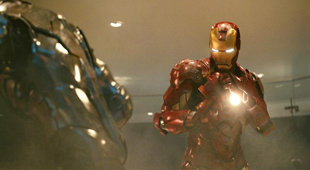 Iron Man 2 image 08