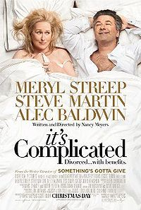 It's Compliacted movie poster