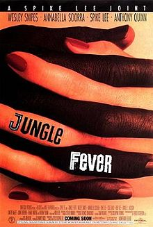 Jungle Fever psoter