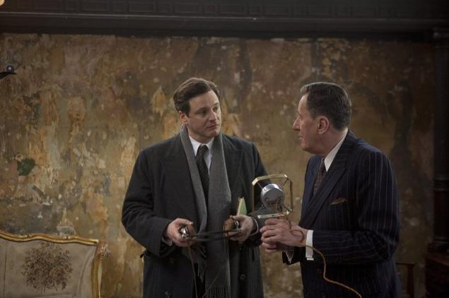 King's Speech image