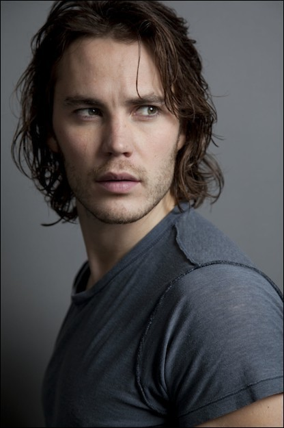 Taylor Kitsch image
