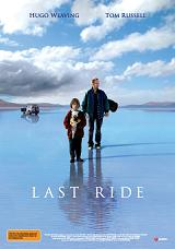 Last Ride poster