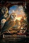 Legend of the Guardians poster