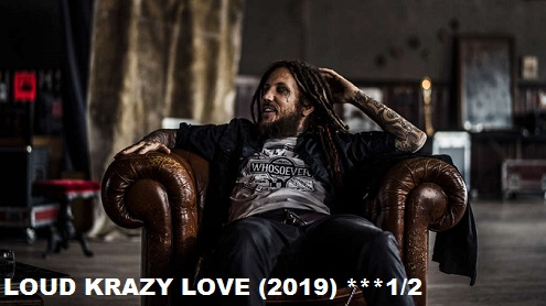 Loud Krazy Love image