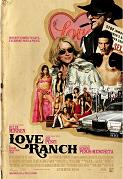 Love Ranch poster mini