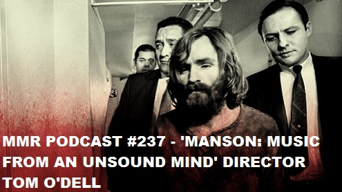 Manson Music from an Unsound Mind image