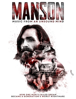 Manson Music from an Unsound Mind poster