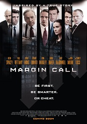 Margin Call psoter