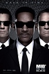 Men in Black III poster