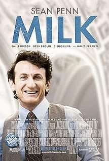 Milk Movie Poster