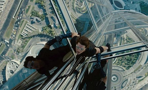 Mission: Impossible Ghost Protocol image
