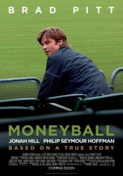 Moneyball psoter