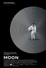 Moon movie poster