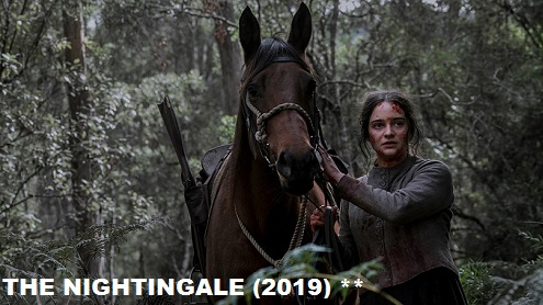 The Nightingale image