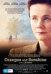 Oranges and Sunshine poster