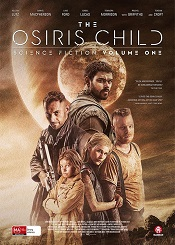 The Osiris Child: Science Fiction Volume One poster