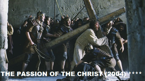 Passion of the Christ image