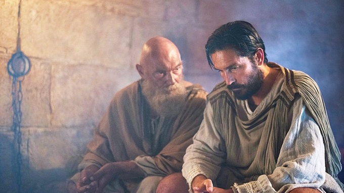 Paul, Apostle of Christ image