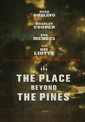 The Place Beynd the Pines poster