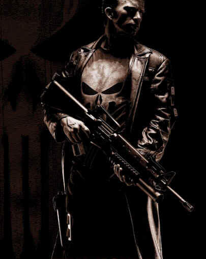 Punisher image