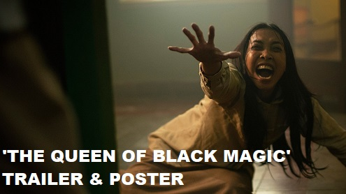 The Queen of Black Magic image