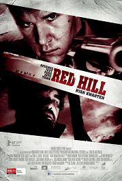 Red Hill poster