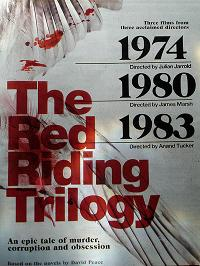 Red Riding trilogy poster