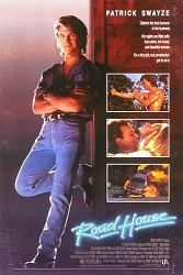 Roadhouse poster