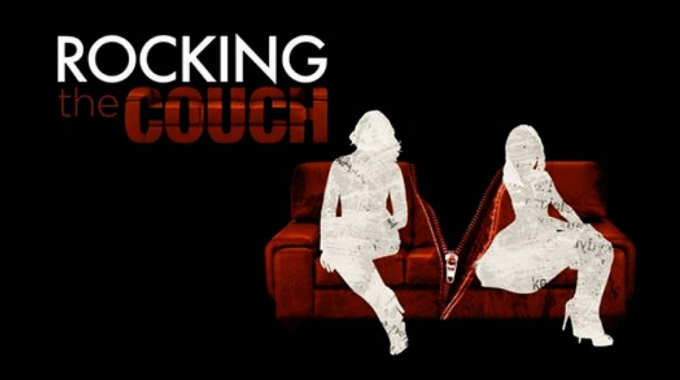 Rocking the Couch image