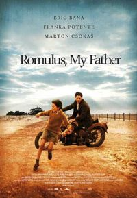 Romulus My Father poster