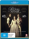 A Royal Affair Blu-ray