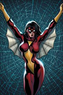 Spider-Woman image