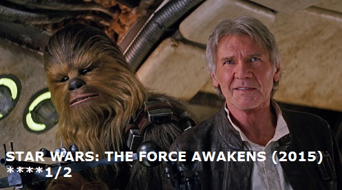 Star Wars: the Force Awakens image