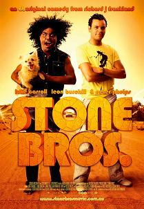 Stone Bros. movie poster