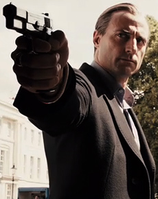 Mark Strong image