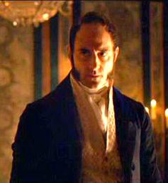 Mark Strong in The Young Victoria