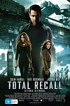 Total Recall (2011) poster