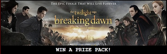 Twilight Breaking Dawn Part 2 banner