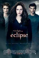 Twilight Eclipse poster