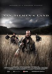 Van Diemen's Land movie poster