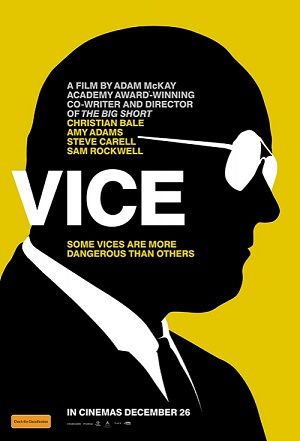 Vice poster