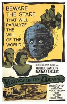 Village of the Dead poster