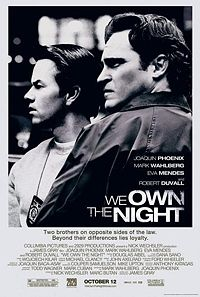 We Own the Night Movie Review