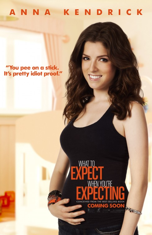 What to Expect When You're Expecting poster