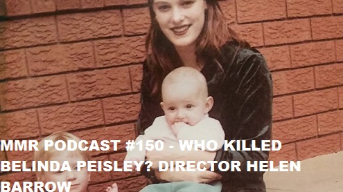 Who Killed Belinda Peisley? image