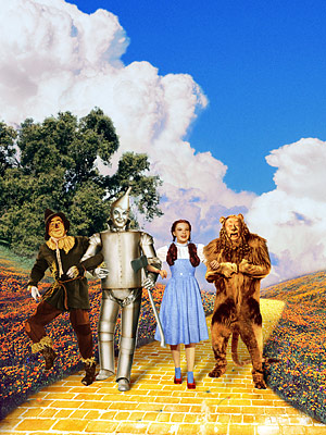 Wiard of Oz image