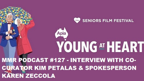 Young at Heart Film Festival image